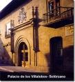 Palacio de los Villalobos