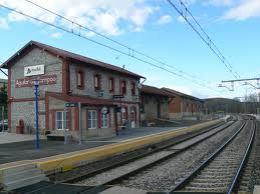 Estación Aguilar