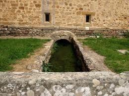 Arroyo del Monasterio