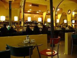 Café Siglo XXI