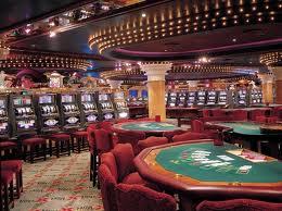 Casino de Montecarlo-Sala de juego