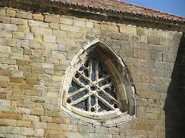 Fachada Colegiata San Miguel Arcángel
