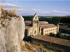 Santa María la Real - Aguilar de Campoo