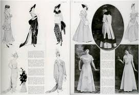 Vogue 1914