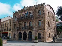 Ayuntamiento de Barruelo