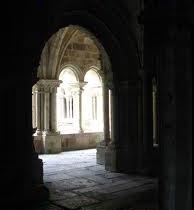 Cartel del Monasterio Santa María la Real
