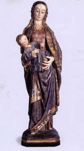 La Virgen de Viarce