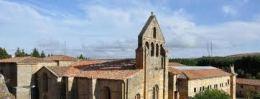 Imagen Exterior Santa María La Real