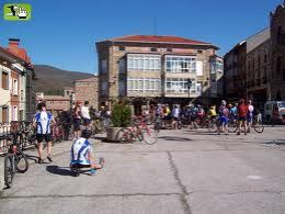 Plaza de Barruelo