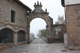 Puerta de Portazgo