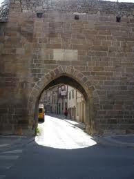 Puerta de Reinosa