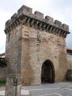 Puerta muralla