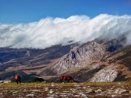 Ascensión al Pico Valdecebollas