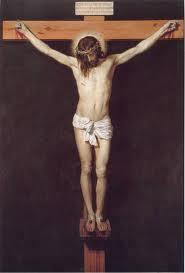 Cristo de Velázquez