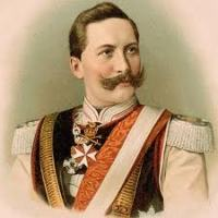 El Káiser Guillermo II