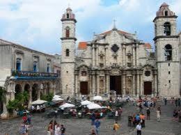 La Habana-Catedral