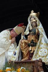 Virgen de Llano