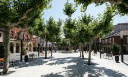 Herrera de Pisuerga - Plaza