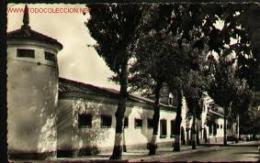 Plaza del Mercado de Ganado