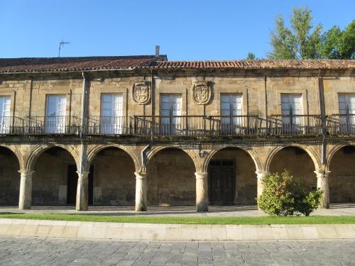 Antiguo Palacio