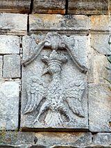 Escudo de Aguilar