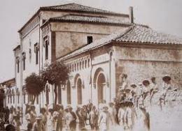 Escuelas Antiguas