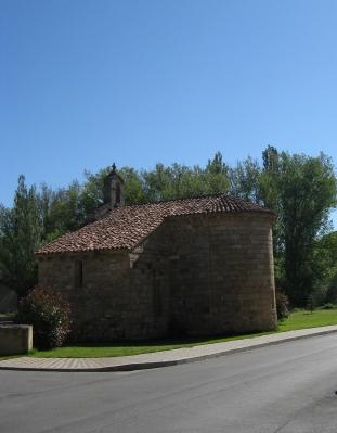 Aguilar-Iglesia de San Andrés