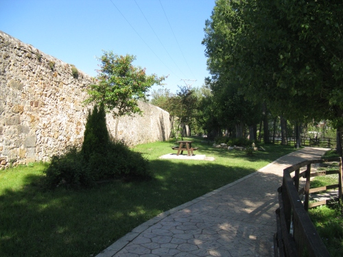 Aguilar-Paseo del Loco