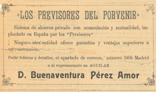 Buenaventura Pérez Amor