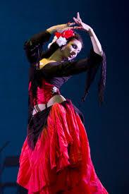 Danza Zíngara