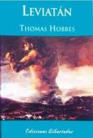 Leviatán-Thomas Hobbes
