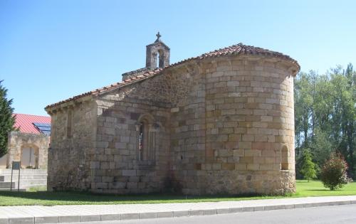 Aguilar-Iglesia de San Andrés-4