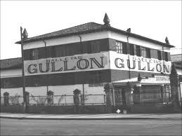 Gullón Fábrica Antigua