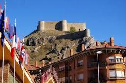 La Parrilla - El Castillo
