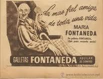 María Fontaneda-Antigua