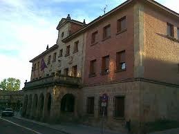 Ayuntamiento de Aguilar