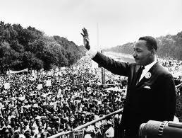 El célebre sueño de M.L. King