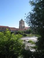 Aguilar-Colegiata de San Miguel
