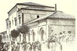 Antigua Escuela de Aguilar
