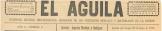 Periódico EL ÁGUILA
