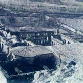 El Convento Caído