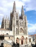 Catgedral de Burgos