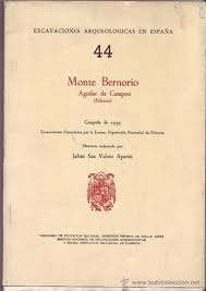 Libro-Monte Bernorio