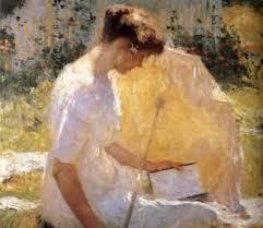 Mujer y poesía