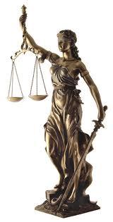 Justicia-Símbolo