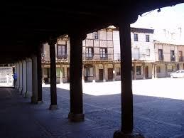 Saldaña - Plaza
