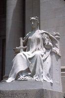 Símbolo de la Justicia