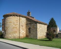 Aguilar-Iglesia de San Andrés-2