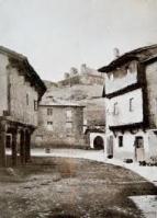 Calle Modesto Lafuente