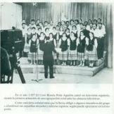 Coro Ronda Peña Aguilón en TVE